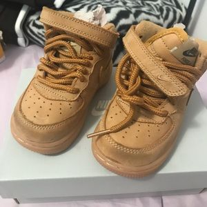 Baby Air Forces